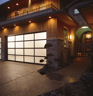 Glass Garage Doors 24/7 Services